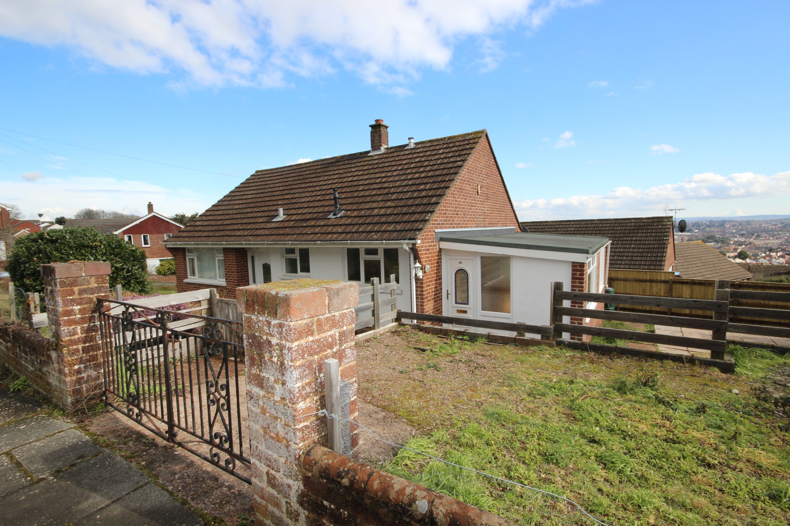 Property In St Thomas Exeter